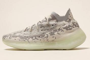 "Adidas Yeezy Boost 380 ""Alien"" Retail Release Date Revealed: Store List"