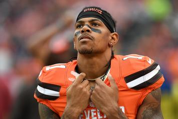 NFL's Terrelle Pryor In Critical Condition After Being Stabbed In His Apartment: Report