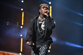 "Lil Uzi Vert Previews New Song And Dance ""Futsal Shuffle"""