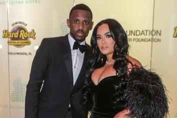 """Fabolous Spits Bars Of Affirmation In Emily B's Comment Section: """"CALI-ente"""""""