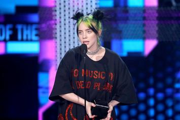 Billie Eilish Has Twitter Torn Over Whether She Is Allowed To Not Know Van Halen