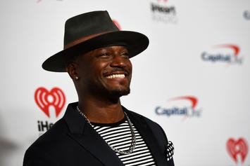 "Taye Diggs' Thirst Tweets Make The Actor Feel ""Flattered"" & ""Embarrassed"": Watch"