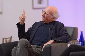 """""""Curb Your Enthusiasm"""" Shares New Teaser In True Larry Fashion"""