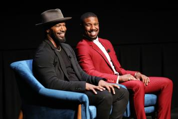 """Just Mercy"" Trailer With Jamie Foxx & Michael B. Jordan Plays On More Emotions"