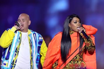 "Fat Joe Adds Remy Ma To Lineup Of Features On ""Family Ties"" Album"