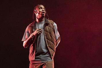 Travis Scott's Current Twitter Spree Is Gloriously All Over The Place