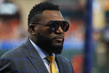 David Ortiz's Alleged Shooting Mastermind Arrested In Colombia: Report