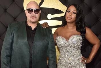 """Fat Joe Supports Remy Ma, Says Of Her Accuser Brittney Taylor: """"B*tch Was Lyin'"""""""