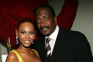 Beyoncé's Dad Released Lost Album By Pre-Destiny's Child Group, Girls Tyme