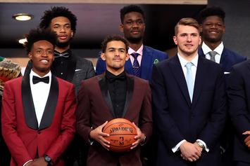 Trae Young Explains What Annoys Him About Luka Doncic Comparisons