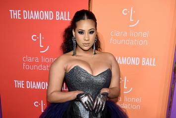 Cyn Santana Apologizes For Past Comments On Black Men Preferring Latina Women