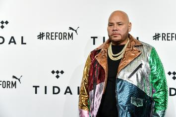 "Fat Joe Will ""Lose Respect"" For Anyone Who Works With 6ix9ine In The Future"