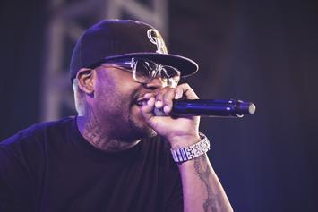"Royce Da 5'9"" Blasts Kid Rock Over Bitter Detroit Call-Out"