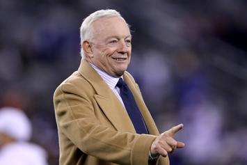 Jerry Jones Reveals Jason Garrett's Status After Yet Another Loss