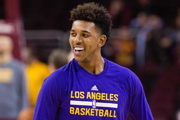 Nick Young Explains Why NBA Ratings Are Down