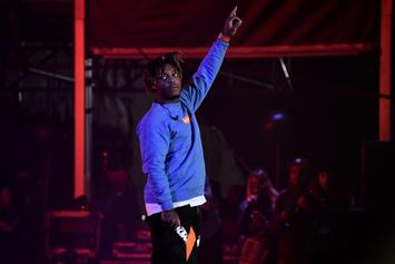 Juice WRLD's Record Label Releases Statement On His Death