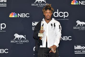 Juice WRLD's Record Label Releases A Statement On His Passing
