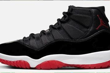 "Air Jordan 11 ""Bred"" Foot Locker Locations Revealed: How To Cop"