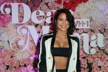 Cassie Welcomes First Child With Husband Alex Fine