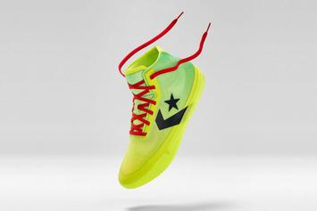 "Converse All Star Pro BB Receives Iconic ""Grinch"" Colorway: Release Info"