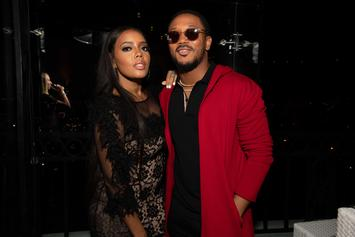 "Romeo Miller Talks Angela Simmons: ""Me, God, & That Woman Knows What's Up"""