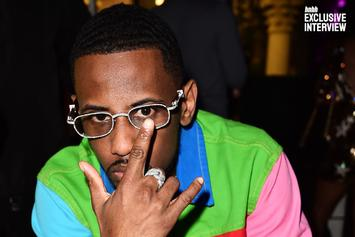 "Fabolous Talks ""SS3,"" Surviving Different Rap Eras & The Evolution Of Punchline Rappers"