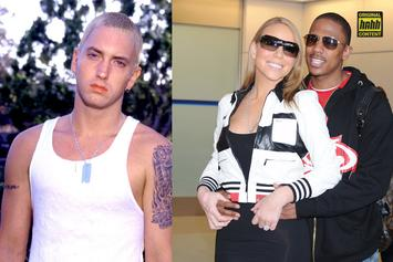 Eminem Vs. Nick Cannon: A Brief History