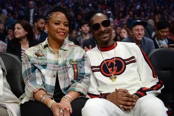 Snoop Dogg & His Wife Had An Outstanding Glo-Up In 21-Year Before & After Photos