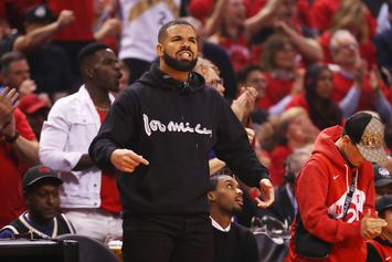 "Drake Pulls The ""Do You Know Who I Am?"" Card At Party: Watch"