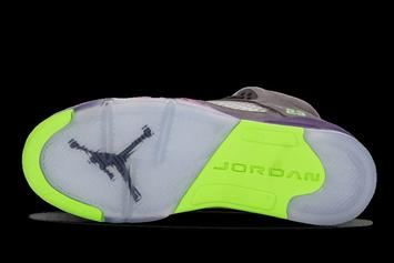 """Air Jordan 5 Releasing In Another """"Bel-Air"""" Colorway: What To Expect"""