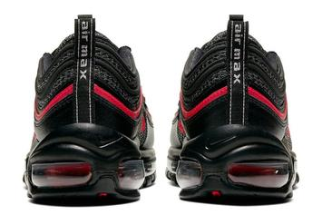"""Nike Air Max 97 """"Valentine's Day"""" Coming Soon: Official Images"""