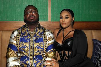 "QC's Pierre ""Pee"" Thomas Exposes Lira Galore's Texts To Disprove Her Abuse Claims"