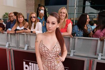 "Bhad Bhabie Has A Message For People Saying She's ""Tryna Be Black"""