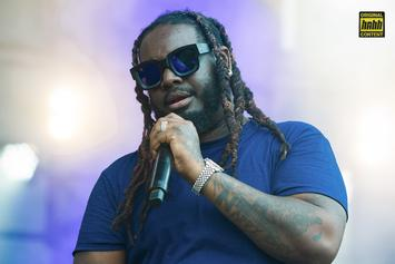 Why Is T-Pain Overlooked?