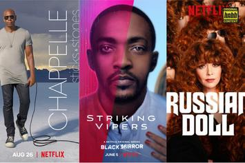 The Best Of Netflix 2019