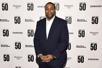 "Kenan Thompson Explains Why He Walked Out On Kanye West's ""SNL"" Rant"