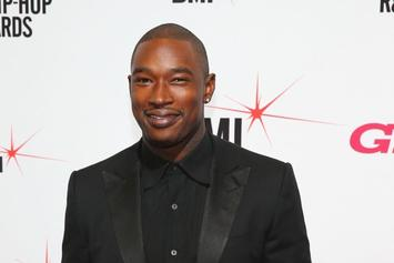 """Kevin McCall Accuses Drake & Tank Of Copying His & Chris Brown's Single """"No BS"""""""