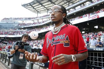 Quavo Is Now Lids Brand Ambassador, Confirms Migos Album In 2020