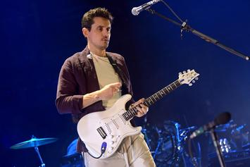 "John Mayer Sings Ode To Most Dependable Holiday Companion, A ""CVS Bag"""