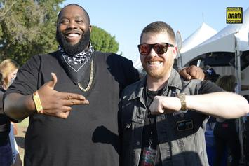 Run The Jewels 3, Three Years Later: The Intangible Chemistry Of Killer Mike and El-P