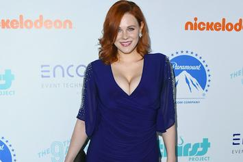 """Boy Meets World"" Star Maitland Ward Is Down For Hallmark, Peloton Porno's"