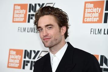 "Robert Pattinson Shares He'll Turn To ""Arthouse Porn"" If Batman Movie Flops"