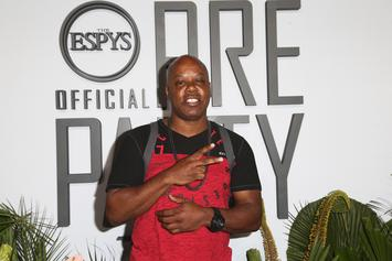 Too $hort Sexual Assault Accuser Wants Lawsuit Dropped: Report