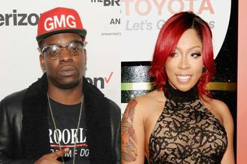 Uncle Murda Clowns K. Michelle For Supporting Tekashi 6ix9ine's Release
