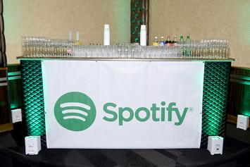 "Spotify To ""Pause"" Political Advertisements In 2020"
