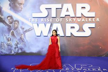 """Director Of """"Crazy Rich Asians"""" Wants A """"Star Wars"""" Spin-Off For Rose Tico"""