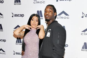 Cardi B & Offset's Recently Purchased Mansion Was Listed For Nearly $5.8 Million
