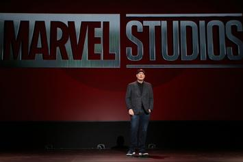 """Kevin Feige Reveals New Marvel Characters In """"Doctor Strange"""" Sequel"""