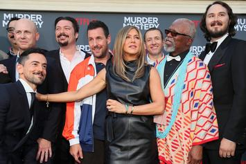 """""""Murder Mystery"""" Is Netflix's Most Streamed Movie Of The Year: See Full List"""