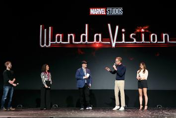 "Marvel's ""WandaVision"" Gets Release Date Pushed Up To 2020"